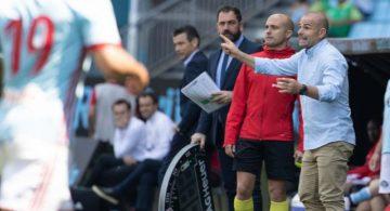 """Paco López: """"Tenemos que estar muy orgullosos de este equipo"""""""
