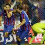 Morales y el gol: la historia de un idilio