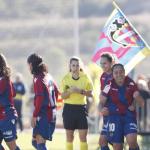 Sobre el alambre (Levante UDF – FC Barcelona, domingo, 16 h)