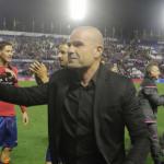 Paco López: «¿Morales, selección? No sería nada descabellado»