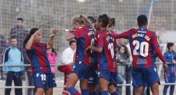 L'hora de la gesta (Llevant UEF - FC Barcelona, dimecres, 17 h)