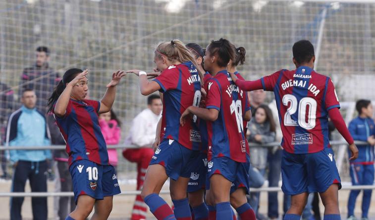 La hora de la gesta (Levante UDF - FC Barcelona, miércoles, 17 h)