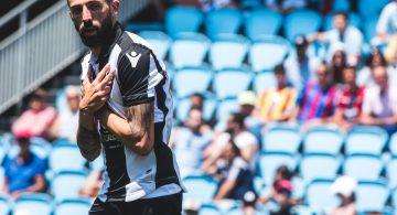 """Morales: """"Paco nos dio la clave para disfrutar del fútbol"""""""