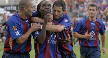 El Levante no gana a domicilio en la última jornada desde el ascenso de Lleida