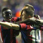 Paco López crea el Llevant més golejador de la seua història en Primera