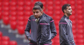 Peligra la primera jornada de la próxima Liga para casi un tercio del equipo