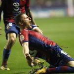 Bardhi: «Paco López es la gran razón de por qué estoy jugando así»