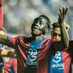 """Pedro Valero (Levante-EMV): """"Segueix faltant un davanter centre que t'assegure més de 10 gols"""""""