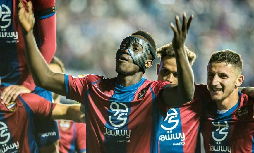 """Pedro Valero (Levante-EMV): """"Sigue faltando un delantero que te asegure más de 10 goles"""""""