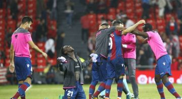 Los indomables de López amenazan el récord del campeón (Levante UD-Barça, 20.45 h)