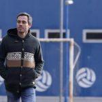 """Carmelo del Pozo, sobre Róber: """"El seu cor li diu una cosa, la seua carrera altra"""""""