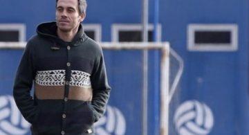 """Carmelo del Pozo, sobre Róber: """"Su corazón le dice una cosa, su carrera otra"""""""
