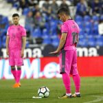 Bardhi, a la caza de Leo Messi