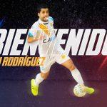 Javier Rodríguez ficha por el Levante UD FS