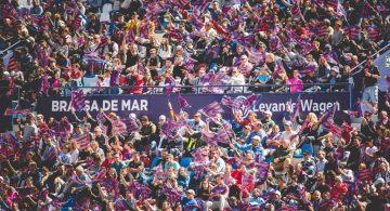 9.261 abonados tendrán pase gratis la próxima temporada