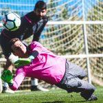 Iván Villar no puede jugar por contrato en Vigo y se irá del Levante sin debutar