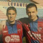 Limones, hace 15 años, le dio al Levante su única victoria en Butarque