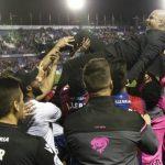 El Llevant, campió de la Lliga de López