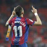 Ampliar i millorar el contracte de Morales, objectiu prioritari