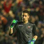 Javi Pérez Sala (Levante UD Radio): «El mejor ha sido Oier, y la revelación, Boateng»