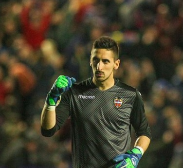 """Javi Pérez Sala (Levante UD Radio): """"El mejor ha sido Oier, y la revelación, Boateng"""""""